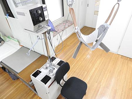 神経伝道検査装置